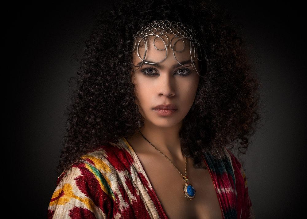 Madison Sola Del Vigo