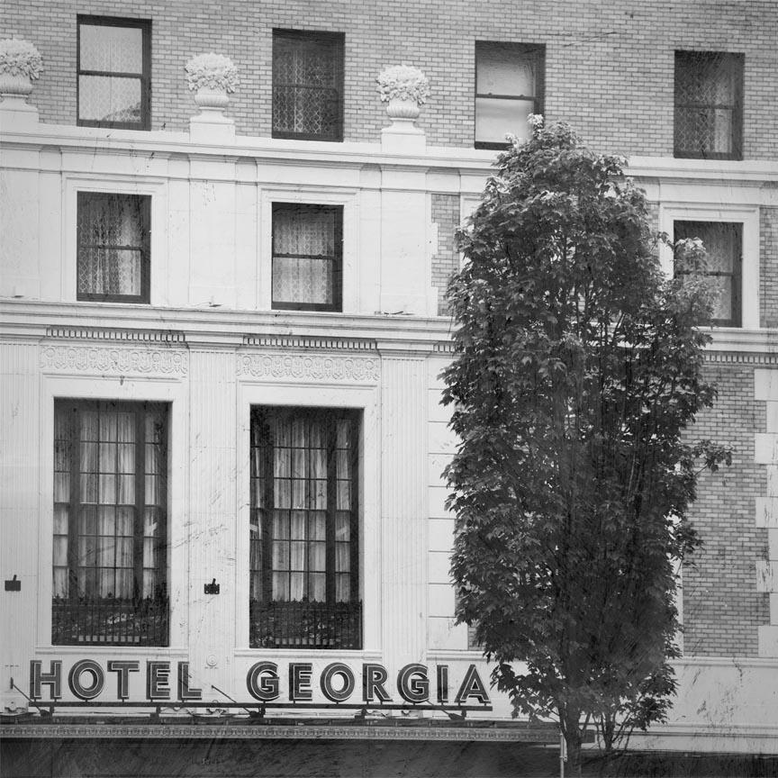 hotel georgia