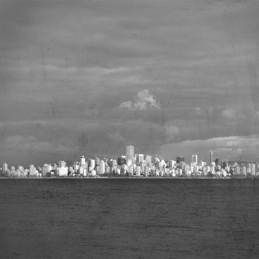 view from spanish banks