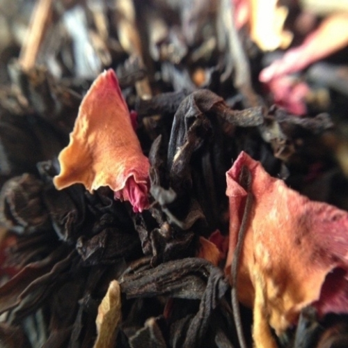 Black Tea Blending 101