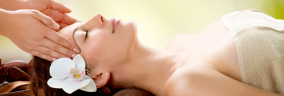 indian head massage london