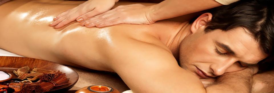 Swedish Holistic massage london