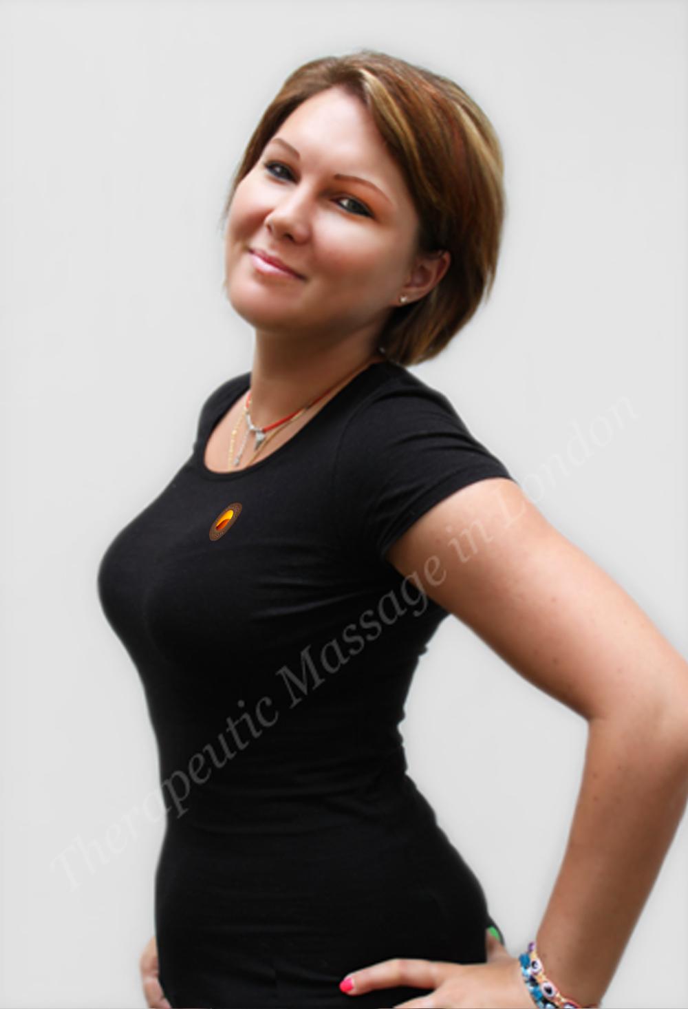 nikol mobile massage massage