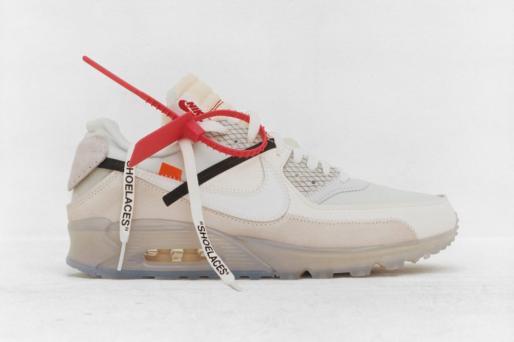 new style 44be5 fe10b How the hell will I get a pair of the  Off White X NIKE Collab