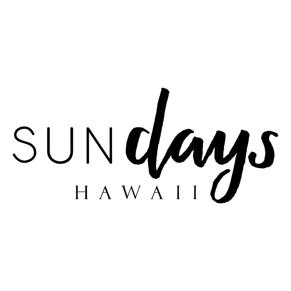SUNDAYSHAWAII.COM