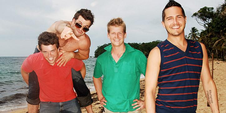 Island Boys