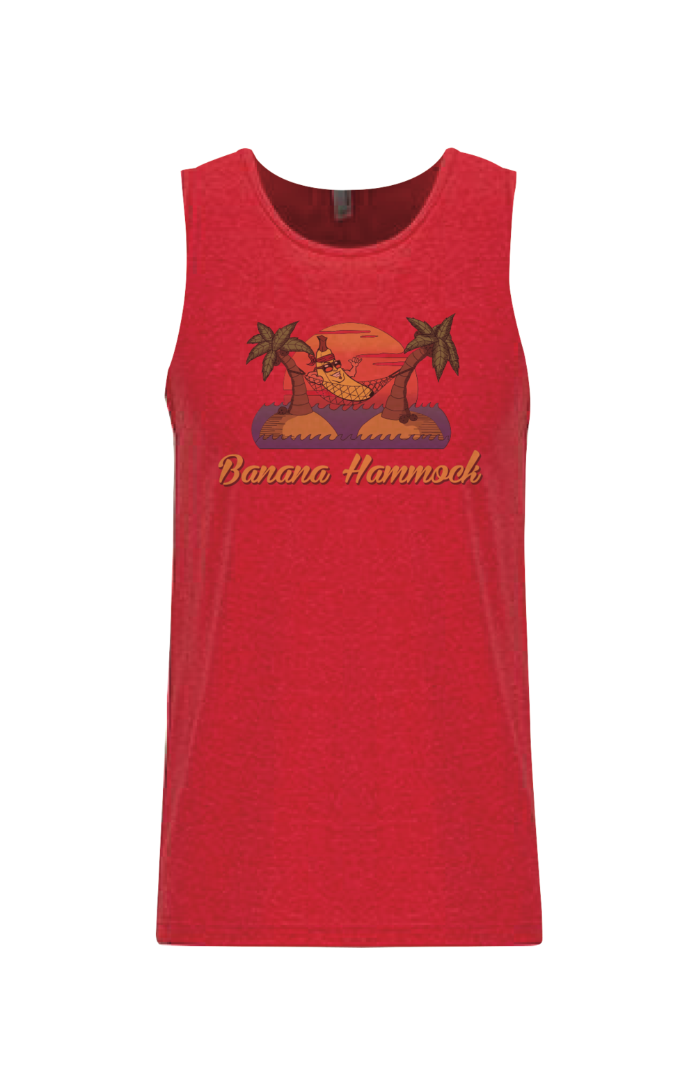 Medium image of banana hammock tank   mens