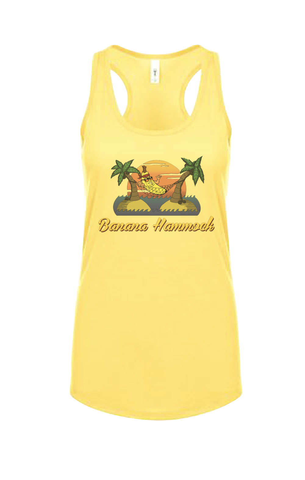 banana hammock tank   womens battle of the exes 2   realjohnnybananas  banana hammock tank      rh   realjohnnybananas