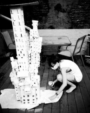 Jillian Siegel  |  Installation Artist
