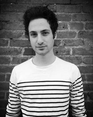 David Lombroso  |  Filmmaker