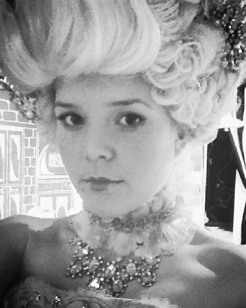 Courtney McKenna  |  Costume Designer