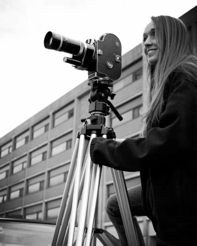 Juna Skenderi  |  Production Designer