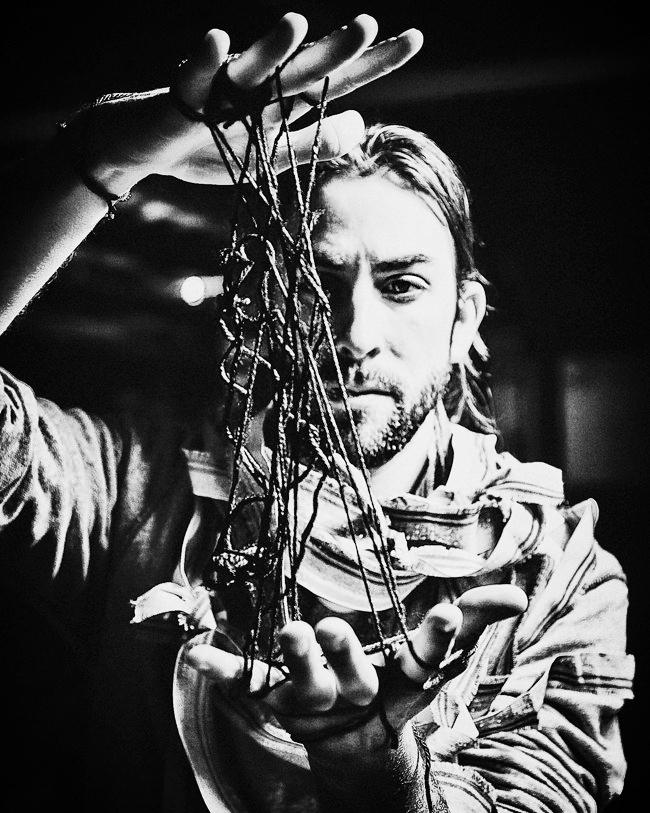Ian Trask  |  Visual  Artist