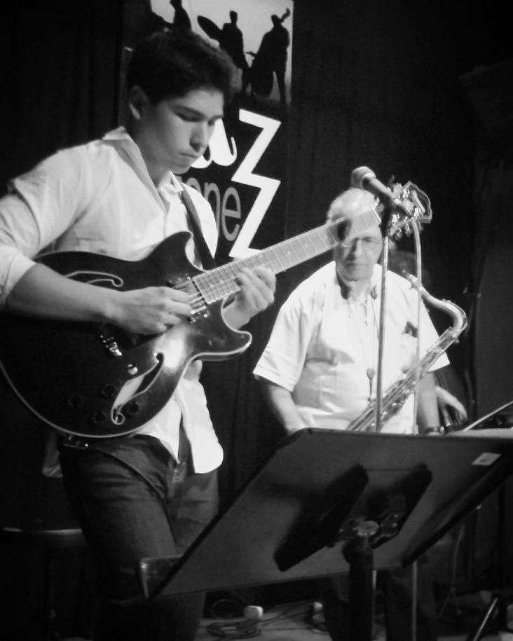Pedro Espinoza  |  Musician, Composer