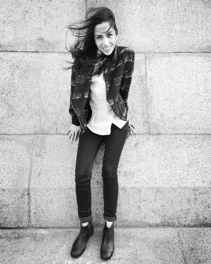 Laura Salazar  |  Architect