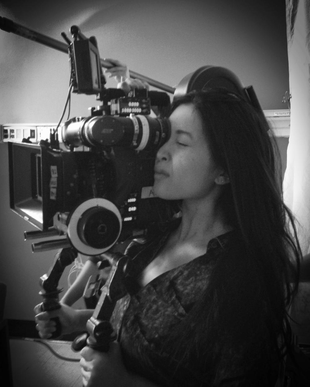 Lydia Rui  |  Filmmaker