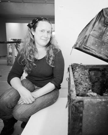 Kathleen Vance  |  Sculptor