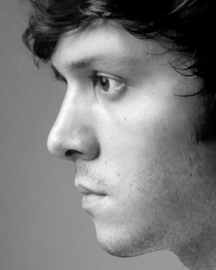 Curtis Wingate  |  Art Director