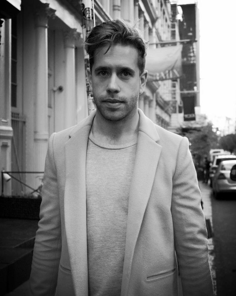 Michael Scanlon  |  Art Director