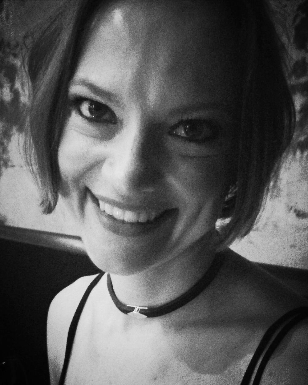 Jasmin Jodry  | Creative Director