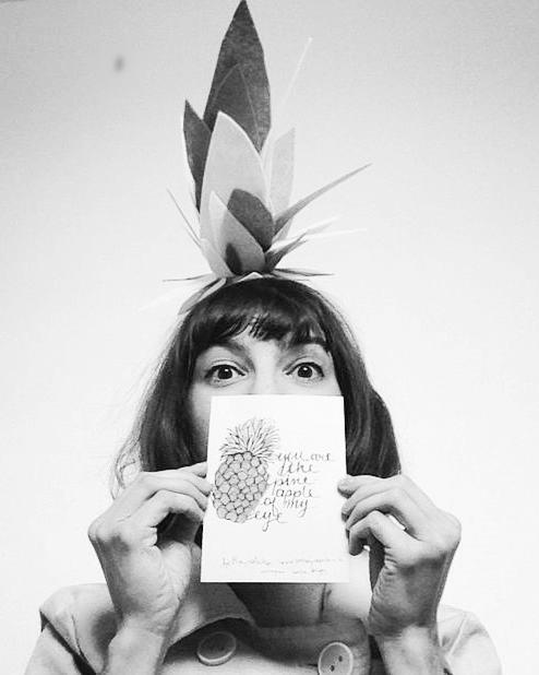 Bethany Robertson  |  Illustrator