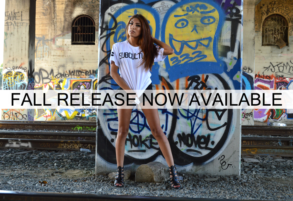 Fall Release