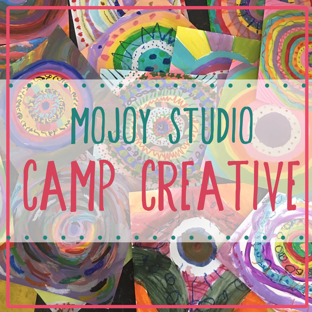 Camp Creative  - Camp Creative is for boys and girls ages 5-10. The last 2 sessions (July 2-6 & July 9-13) will be extended to ages 5-12.  Camps will run 8am-12pm daily.  This camp will be offered for 3 sessions:  June 25-29, 2018 July 2-6, 2018  (Camp out on July 4th) July 9-13, 2018CLICK HERE FOR MORE DETAILS