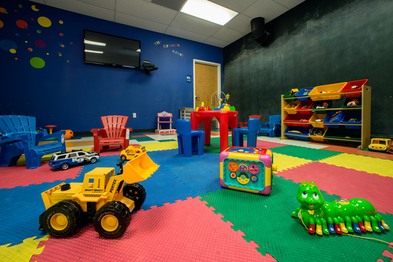 Uptown Kids! daycare & enrichment program