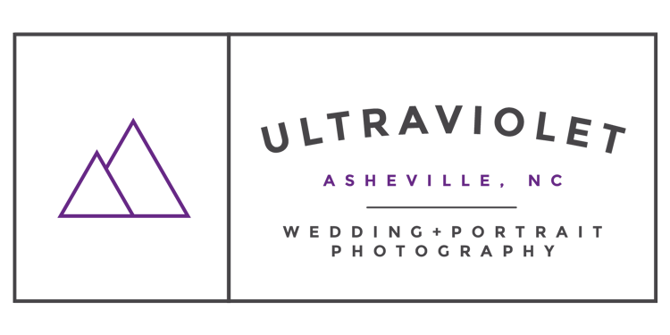 Ultraviolet Photography | Asheville Wedding Photography