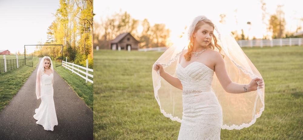 Asheville & Hickory Wedding Photographer