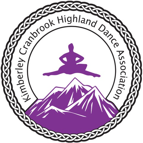 Kimberley Cranbrook Highland Dance Association