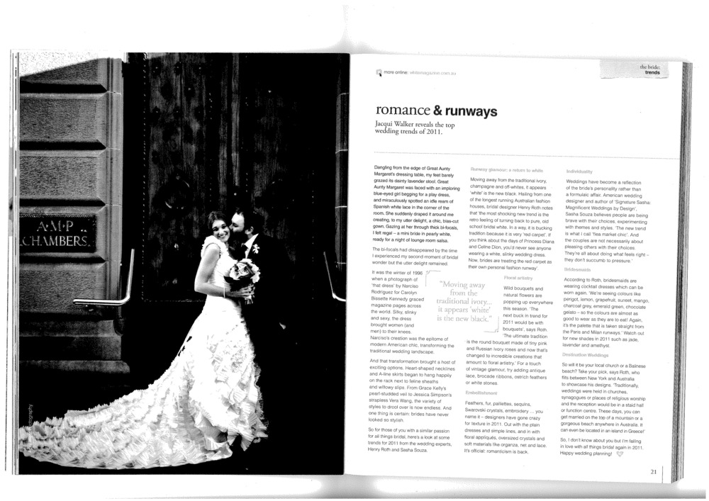 Issue 11 White Magazine Romance and Runways.jpg