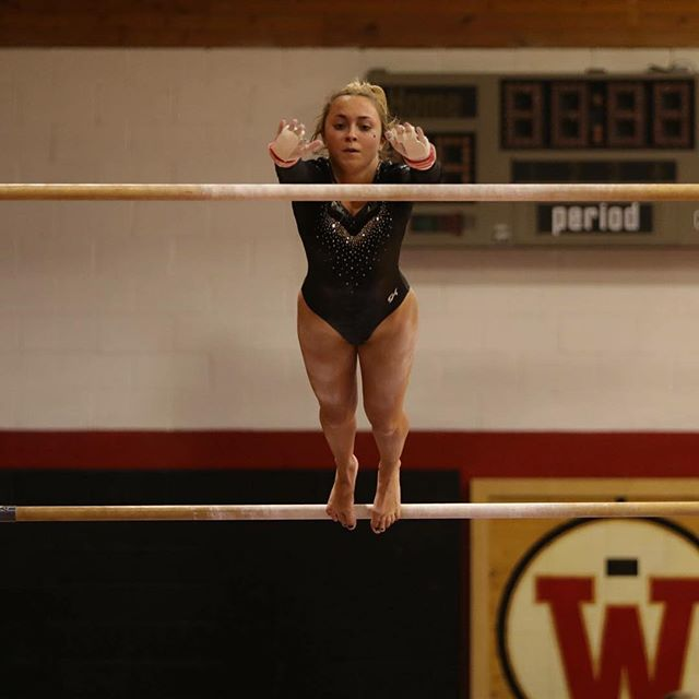 @makaylabugher  Western Panther gymnastics. Heart, determination, and a great person #westernpanthers #westerngymnastics #pantherpride #handrphoto