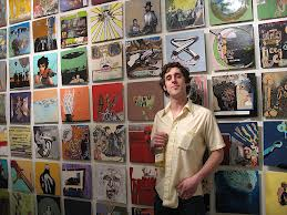 record paintings 2007