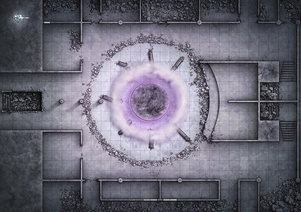 pitofmadnessmap