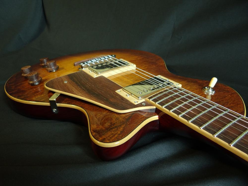 Custom Classic # 187