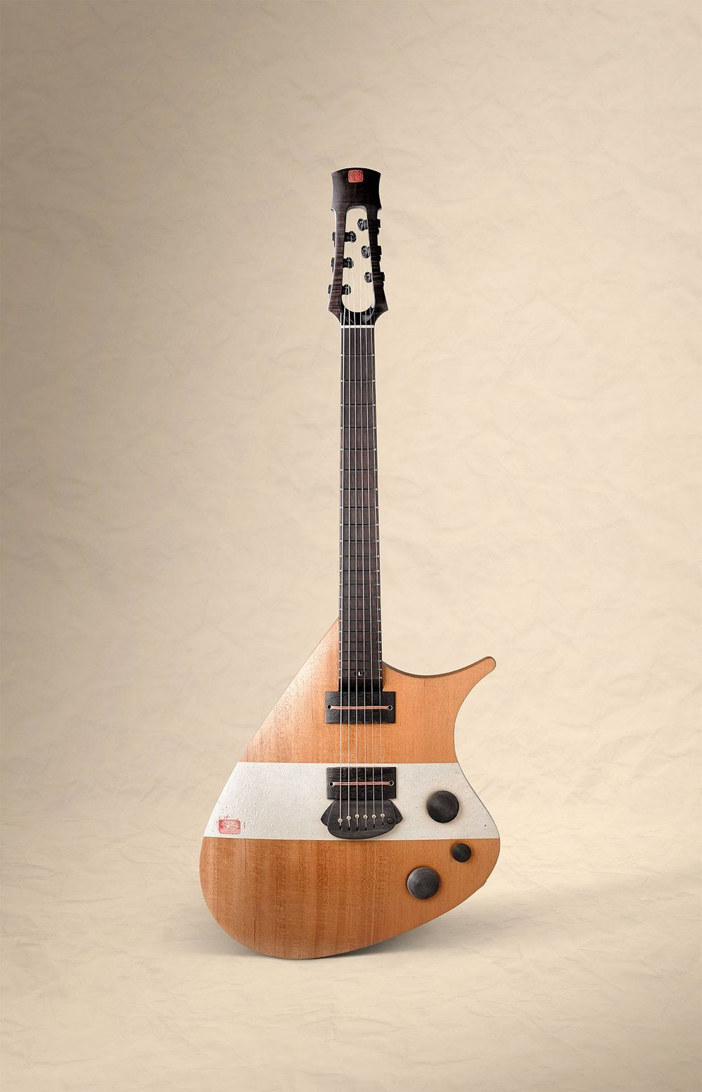 Guitars Electric Guitar Schematics 2 10 From 31 Votes Phaeton A Pinnacle Of Tao Company The Is Hollow Body Jazz Box Loosely Based On Orville Gibsons 03 Style With Major Influences
