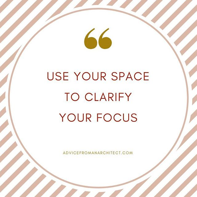 Do you have a New Years resolution, goal, word, or focus? Your home can help you follow through! Details on the blog!
