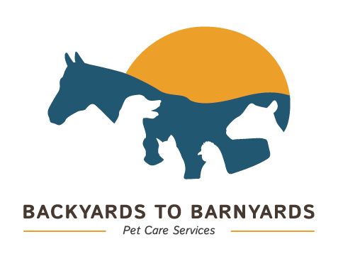 Backyards to Barnyards Pet Care Services