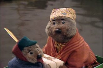 Emmet Otter Outakes