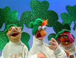 The Leprechaun Brothers
