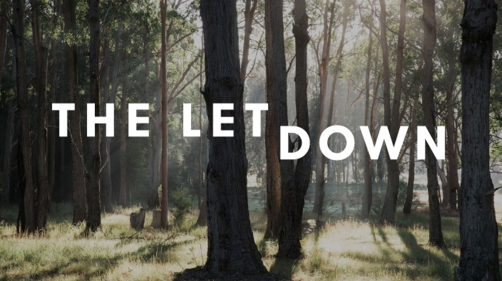 The Letdown - NETFLIX - Coming Soon