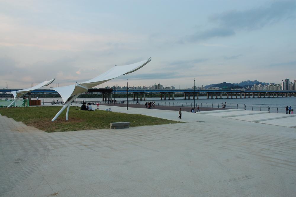 Han River Park