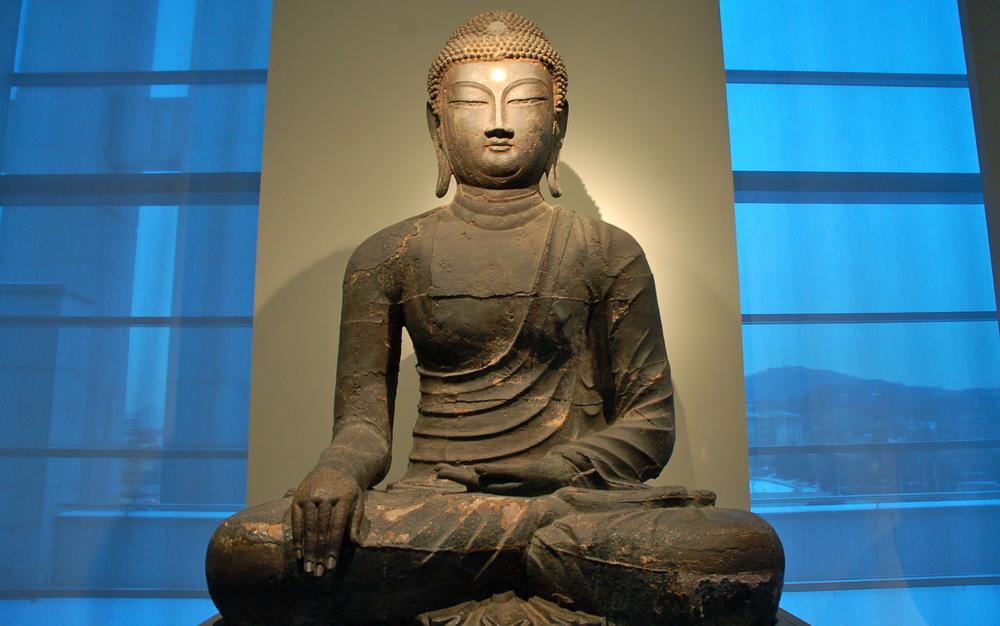 Buddha (부처)