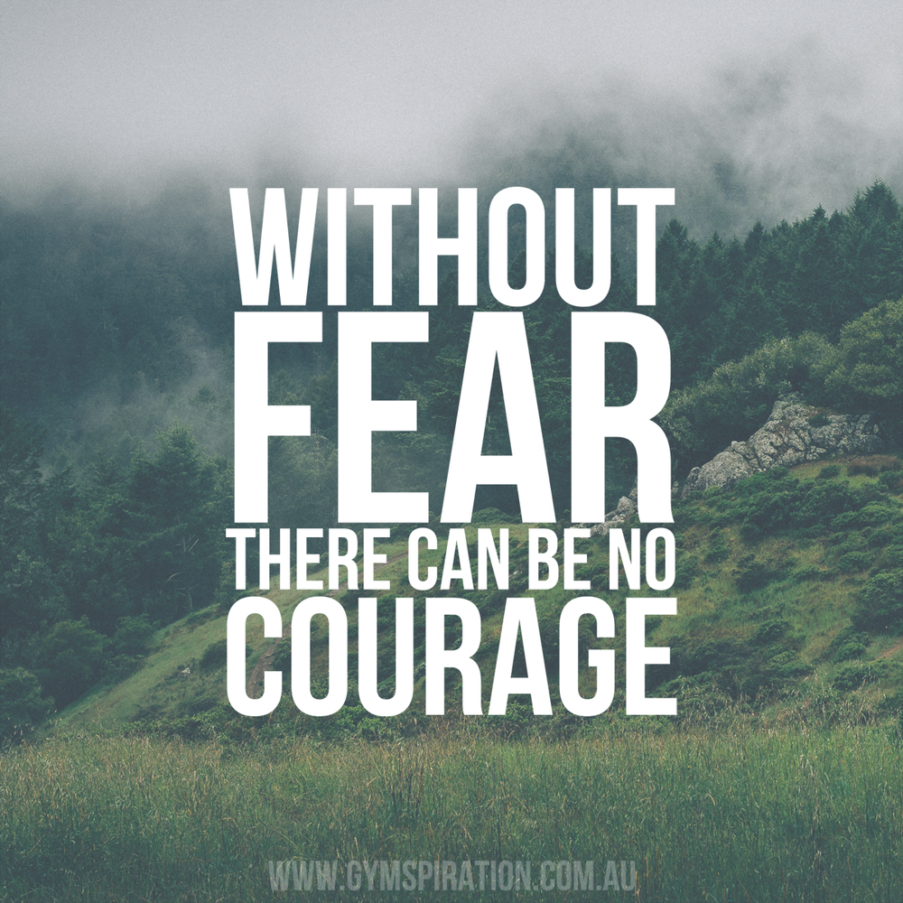 Courage Quotes Pictures, Images, Photos