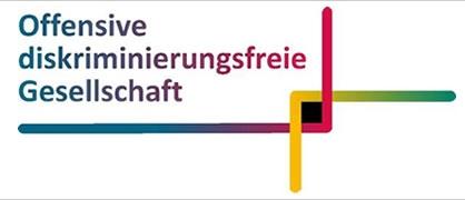 logo Offensive gegen Diskriminierung