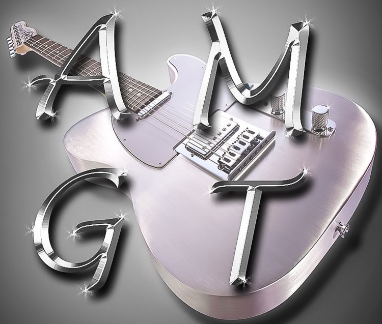 Andy Mayne Guitar Tuition