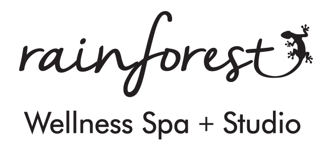 Rainforest Wellness Spa + Studio
