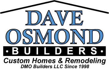 Dave Osmond Builders