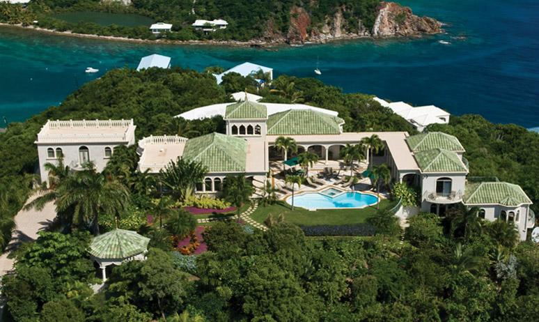 st-john-villa-aerial